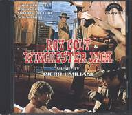 Piero Umiliani: Roy Colt & Winchester Jack (Original Soundtrack)