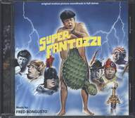 Fred Bongusto: Superfantozzi (Original Motion Picture Score)