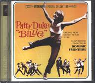 "Dominic Frontiere: Patty Duke ""Billie"" / ""Popi"" (Original MGM Motion Picture Score)"
