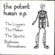 Various: The Potent Human E. P.