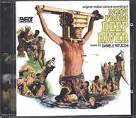 Daniele Patucchi: Man From Deep River (Original Motion Picture Soundtrack)
