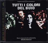 Bruno Nicolai: Tutti I Colori Del Buio (Original Motion Picture Soundtrack)