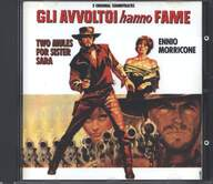 Ennio Morricone: Two Mules For Sister Sara (Gli Avvoltoi Hanno Fame) /  Days Of Heaven (I Giorni Del Cielo) (Original Soundtrack)