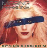 Missing Persons/Frank Zappa: Spring Session M
