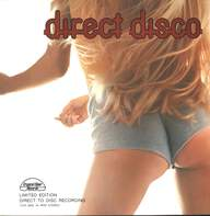 Gino Dentie And The Family: Direct Disco