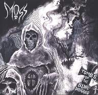 Moss (6): Tombs Of The Blind Drugged
