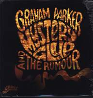 Graham Parker And The Rumour: Mystery Glue