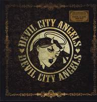 Devil City Angels: Devil City Angels