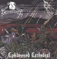 Decrepitaph: Condemned Cathedral