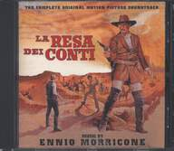 Ennio Morricone: La Resa Dei Conti (The Complete Original Motion Picture Soundtrack)