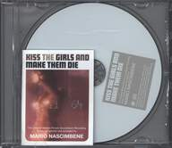 Mario Nascimbene: Kiss The Girls And Make Them Die