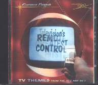 Various: Television's Greatest Hits Volume 6 - Remote Control