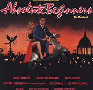 Various: Songs From The Original Motion Picture Absolute Beginners - The Musical
