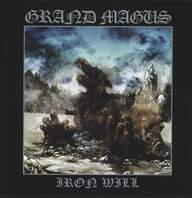 Grand Magus: Iron Will