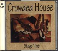 Crowded House: Stage Time