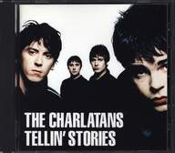 The Charlatans: Tellin' Stories