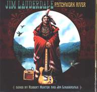 Jim Lauderdale: Patchwork River