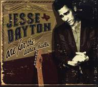 Jesse Dayton: One For The Dance Halls