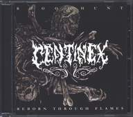 Centinex: Bloodhunt / Reborn Through Flames