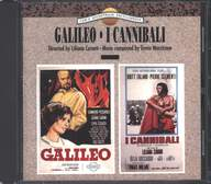 Ennio Morricone: Galileo / I Cannibali (Original Soundtrack)