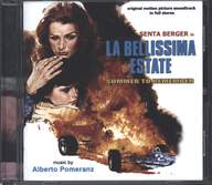 Alberto Pomeranz: La Bellissima Estate (Original Soundtrack In Full Stereo)