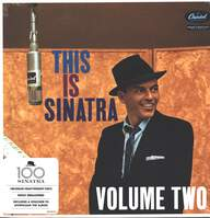 Frank Sinatra: This Is Sinatra Volume Two