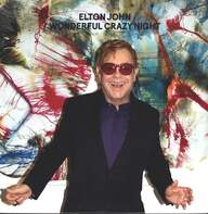 Elton John: Wonderful Crazy Night