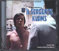 Carlo Rustichelli: Il Sergente Klems (Original Motion Picture Soundtrack)
