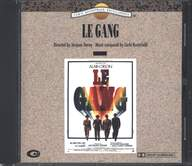 Carlo Rustichelli: Le Gang (Original Soundtrack)