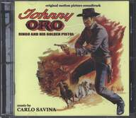 Carlo Savina: Johnny Oro (Original Soundtrack)