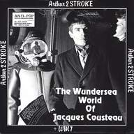 Arthur 2 Stroke + WM7/Noise Toys: The Wundersea World Of Jacques Cousteau / Pocket Money