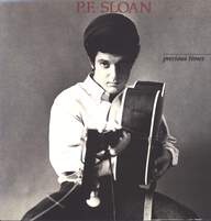 P.F. Sloan: Precious Times - The Best Of P.F. Sloan (1965-1966)