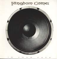 Kingdom Come (2): In Your Face