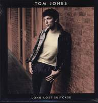 Tom Jones: Long Lost Suitcase