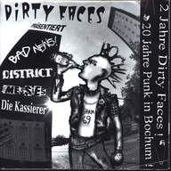 Various: Dirty Faces Präsentiert