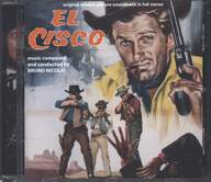 Bruno Nicolai: El Cisco (Original Soundtrack)
