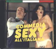 Various: Commedia Sexy All'Italiana