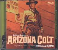 Francesco De Masi: Arizona Colt (Original Motion Picture Soundtrack)