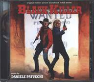Daniele Patucchi: Black Killer (Original Motion Picture Soundtrack In Full Stereo)