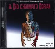 Peppino De Luca: Il Dio Chiamato Dorian (Original Soundtrack)