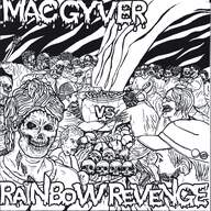 Mac Gyver (4)/Rainbow Revenge: Mac Gyver Vs. Rainbow Revenge