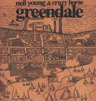 Neil Young & Crazy Horse: Greendale