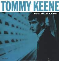 Tommy Keene: Run Now