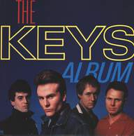 The Keys (2): Album