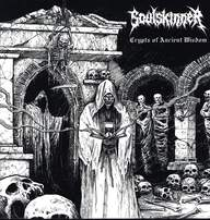 Soulskinner: Crypts of Ancient Wisdom
