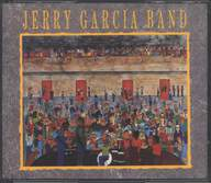 The Jerry Garcia Band: Jerry Garcia Band