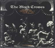 The Black Crowes: Sting Me