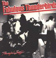 The Fabulous Thunderbirds: Powerful Stuff