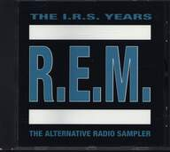 R.E.M.: The Alternative Radio Sampler