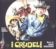Ennio Morricone: I Crudeli (Original Soundtrack)